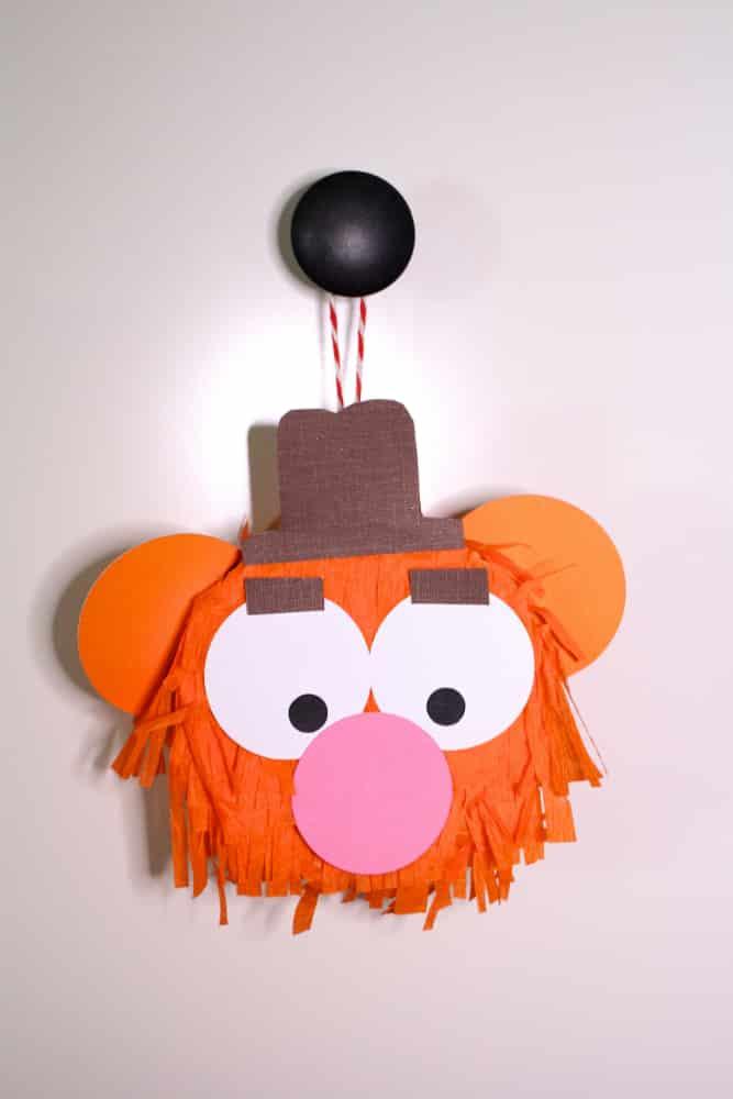 fozzie-piñata