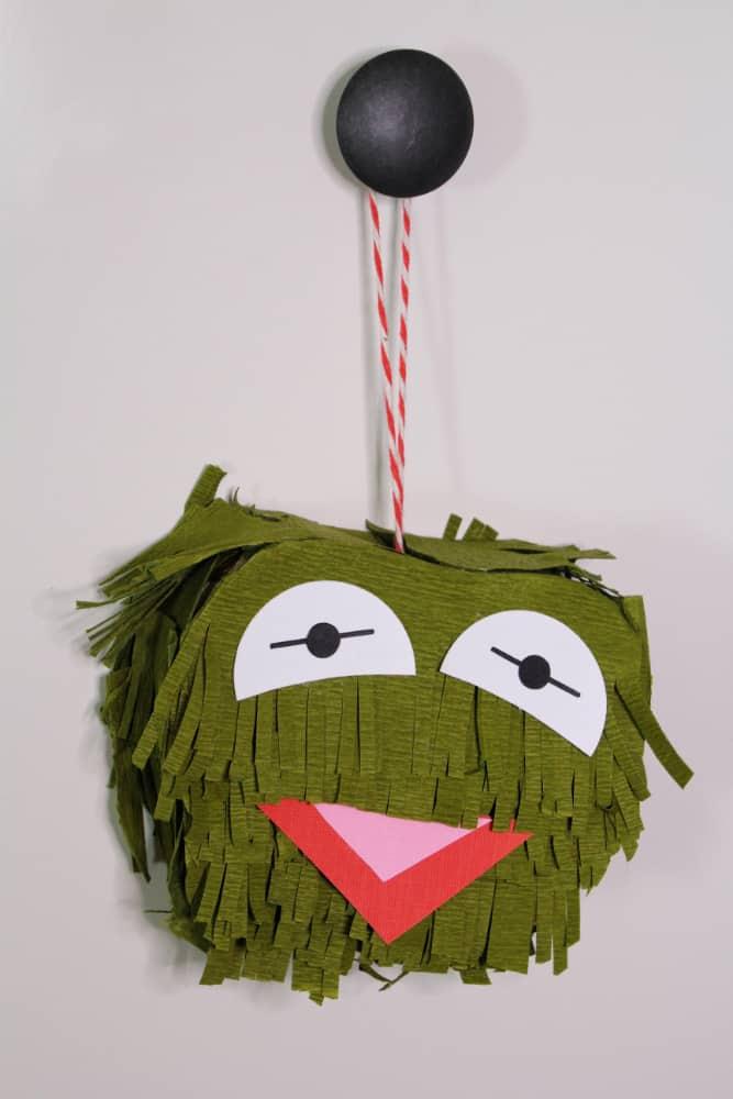 kermit-piñata