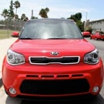 A Comic Con Adventure In the Kia Soul!