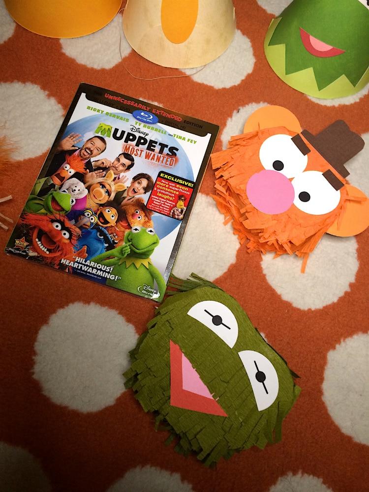 muppet-pinatas
