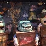 The Boxtrolls Take Over Universal Studios Hollywood!