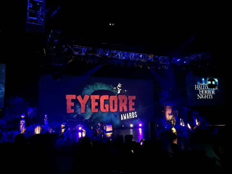 Eyegore Awards