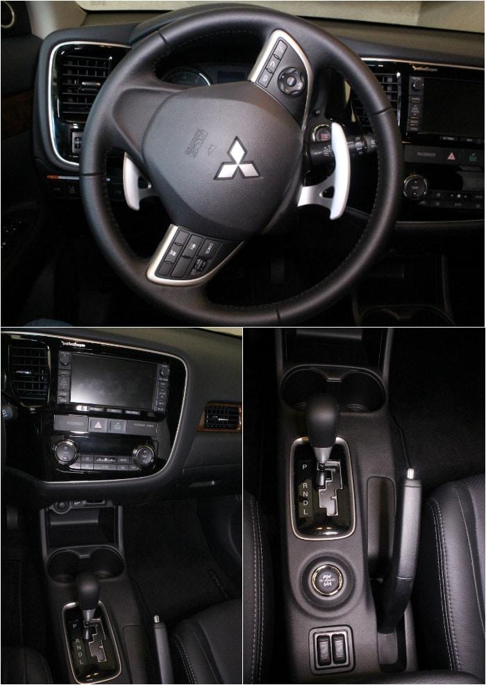 Interior-Outlander-controls
