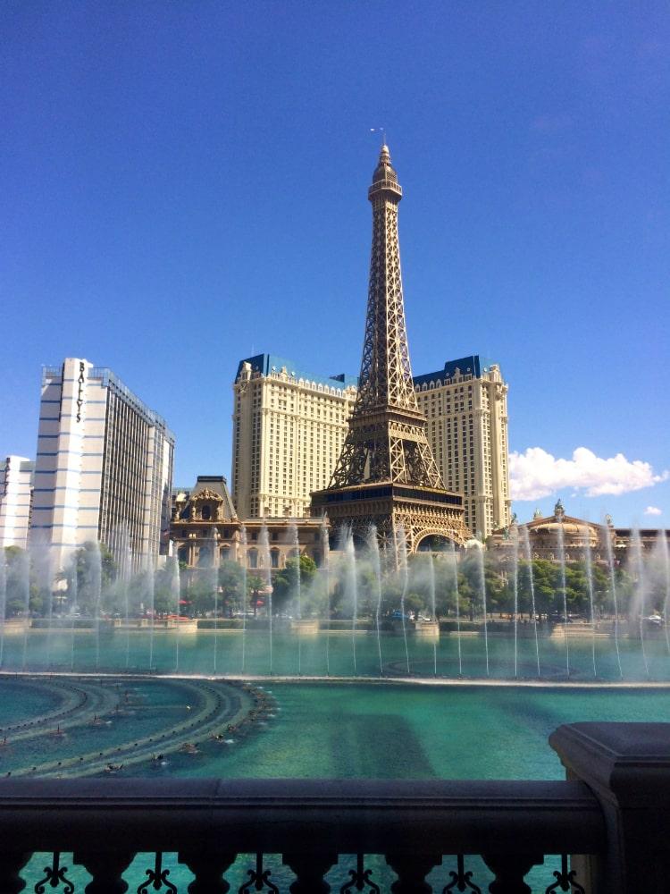 Las Vegas-View