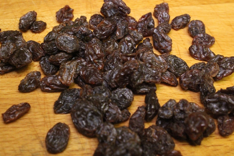 california-raisins