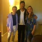 An Interview With The Cast of Dolphin Tale 2!