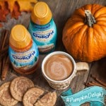It's Time For Pumpkin Pie Spice!
