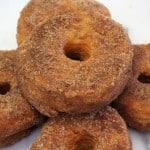 A Churro Croissant Donut Recipe!