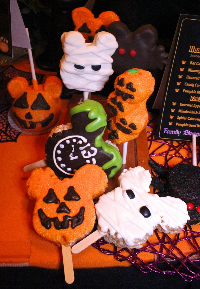 Disneyland-Halloween-Treats