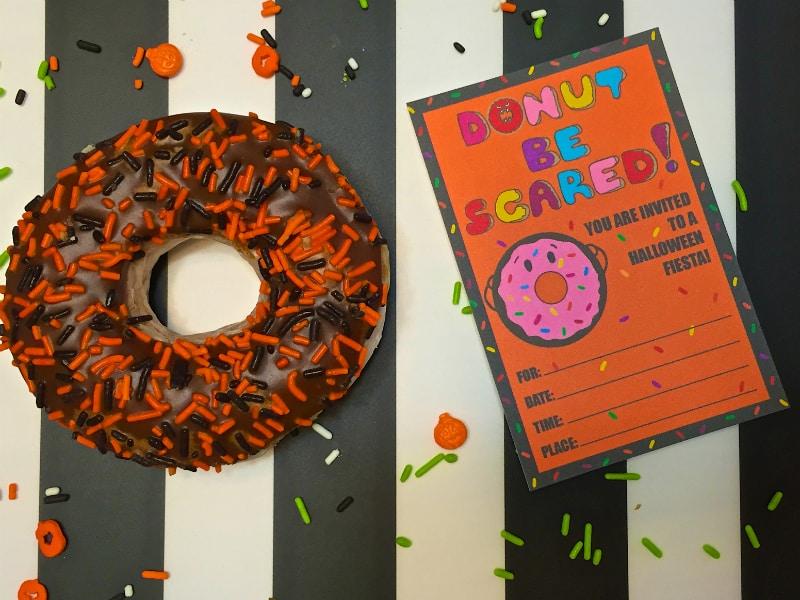 Donut-Halloween-Fiesta-Printable-DIY-1