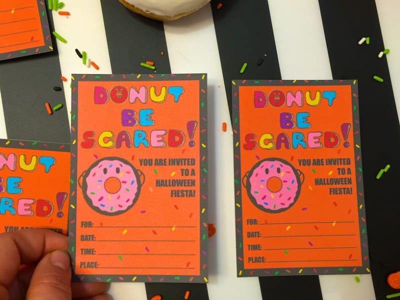 Donut-Halloween-Fiesta-Printable-DIY-2