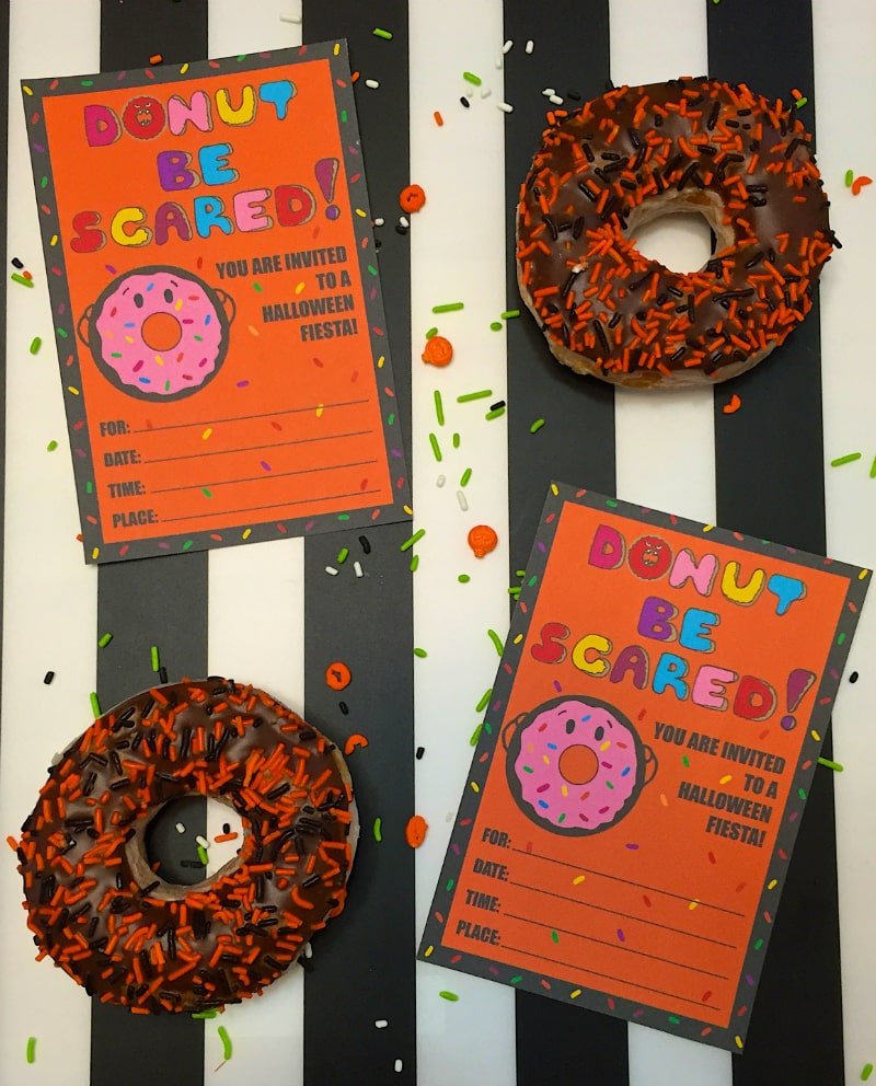 Donut-Halloween-Fiesta-Printable-DIY-5