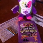 Enjoy The Hard Rock Roxtars At The Cafe & Hotel!