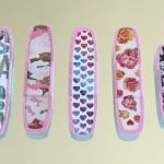 Who Knew BAND-AID® Brand Adhesive Bandages Could Be Fabulous?