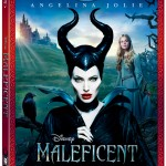 Maleficent Is Coming To Blu-ray!