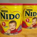 A Healthy Digestive System With NESTLÉ NIDO KINDER & Giveaway!