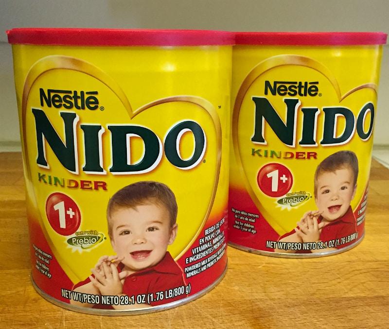 Nido-main