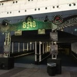 Spooky Halloween Fun At The Queen Mary's Dark Harbor!