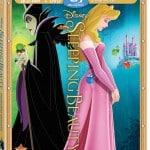 Sleeping Beauty Is Now On Blu-ray!