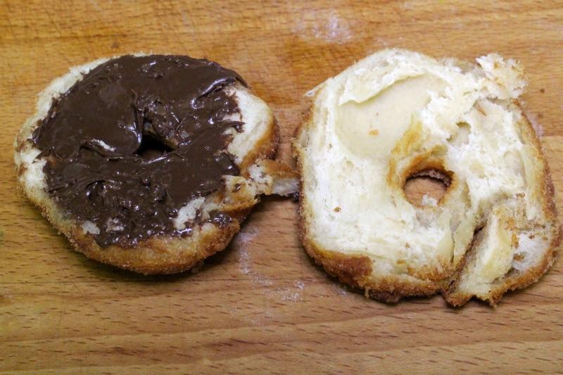 Smores-Croissant Donut-maKE