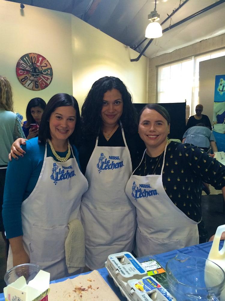 Team-Dulce-Cocineras