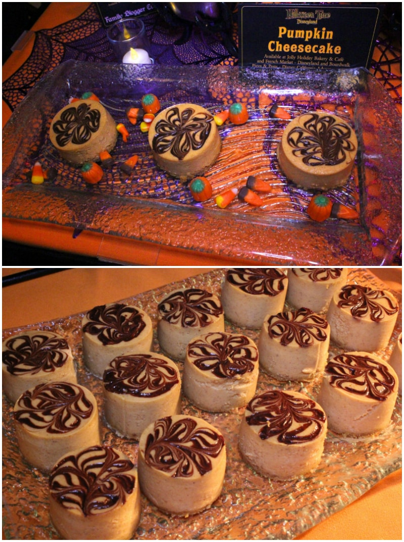 disneyland-pumpkin-cheesecake