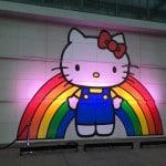 Hello Kitty Con Takes Los Angeles!
