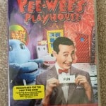 Pee-wee's Playhouse Seasons 1 & 2 on DVD! #peeweesplayhouse
