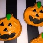 Halloween Dulce De Leche Pumpkin Shaped Donuts Recipe!