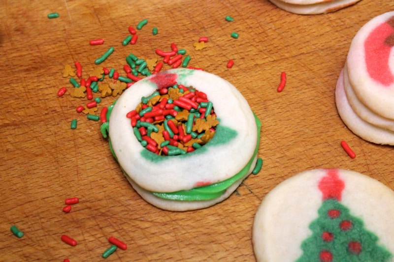 Christmas-Pinata-Sugar-Cookie-Step-3