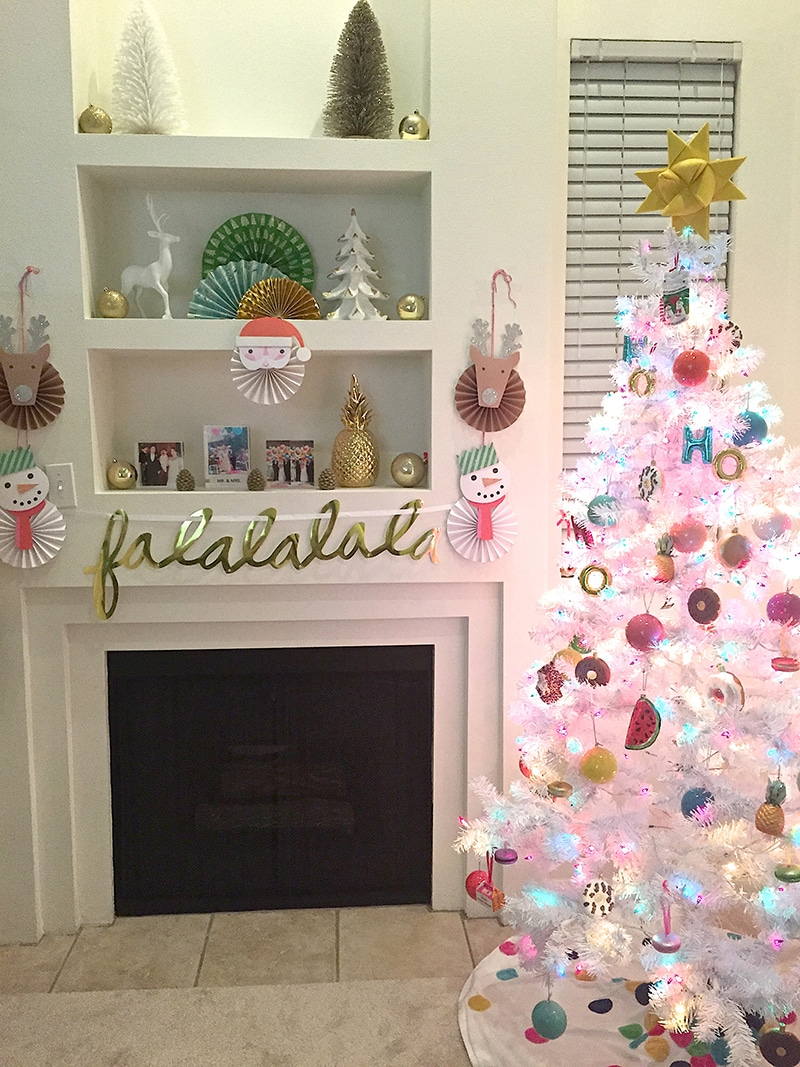Christmas-Tree-Setting
