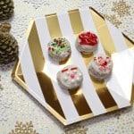 """A NILLA Holiday """"Cake"""" Bites Recipe From NABISCO!"""