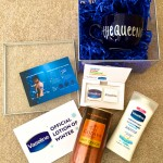 The  Vaseline Intensive Care 5 Day Callenge!