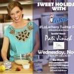 Join Me For the Nestle #LaLechera Twitter Party!
