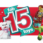Kmart's Fab 15 Holiday Toy List Is Back!