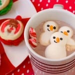 Frosted Sugar Cookie Flavored Hot Cocoa Recipe!