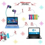 Our Office Depot Holiday Gift Guide!