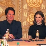Chatting With Anna Kendrick & Rob Marshall About Disney's Into The Woods! #IntoTheWoodsEvent