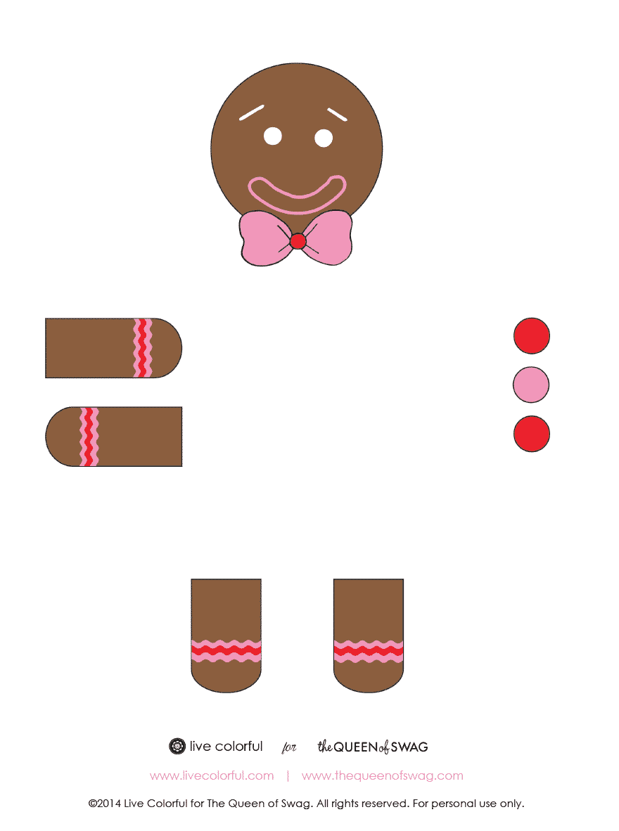 Gingerbread-Man-Popper-Printable