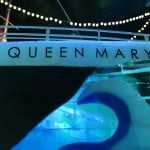Experience The Queen Mary Chill For The Holidays!