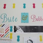 Our Amazing Brite & Bubbly Home Studio Reveal!