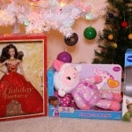The Kmart Fab 15 Toys And A Holiday Giveaway!