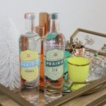 Holiday Drink Recipes & Prairie Organic Spirits For The Holidays!