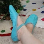 Comfy Linge Shoes For The Holidays!