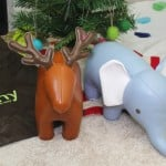 Cute ZUNY Bookends For The Holidays!