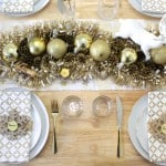 Holiday Entertaining & A Wayfair Giveaway!