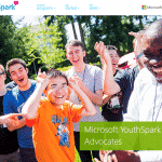 Microsoft Stores & YouthSpark For The Holidays!