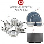 The Perfect Holiday Wedding Gifts From Target & A Giveaway!