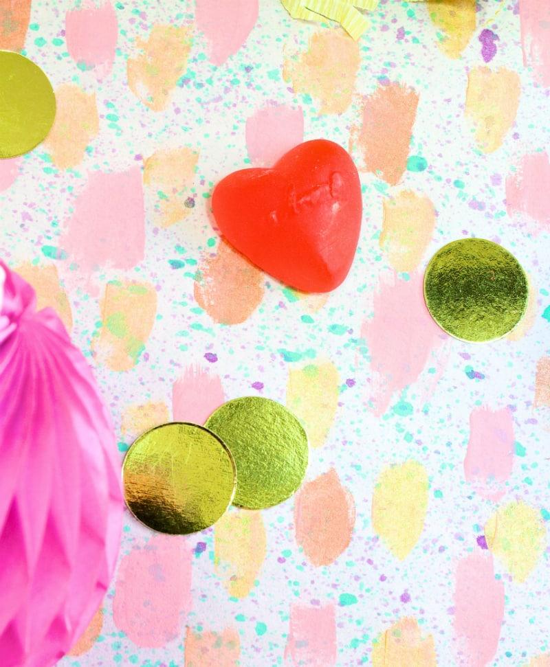DIY-Valentines-Day-Emoji-Pinata-Candy