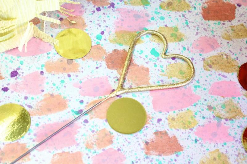 DIY-Valentines-Day-Emoji-Pinata-Sparkler